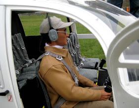 Photo: 1:4 Alouette III  Christian Germany