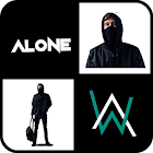 Alan Walker Alone Piano icon