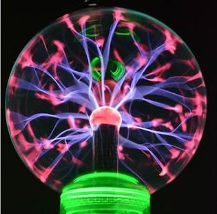 Plasma Lamp Screenshot Thumbnail