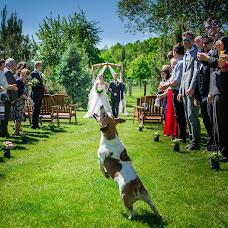 Wedding photographer Konstantin Zhdanov (crutch1973). Photo of 02.06.2017