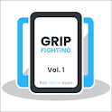 BJJ Grip Fighting icon