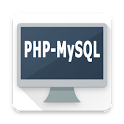Learn PHP-MySQL With Real Apps icon