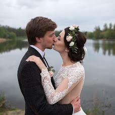 Wedding photographer Roman Pristayko (romanprystaiko). Photo of 14.07.2017