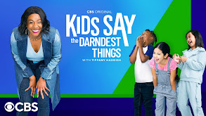 Kids Say the Darndest Things thumbnail