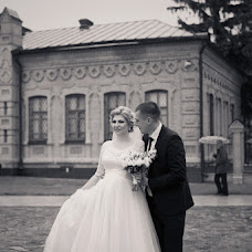 Wedding photographer Aleksandr Vikhnich (vikhnich). Photo of 27.06.2016