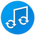 iSyncr for iTunes to Android icon
