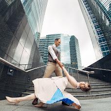 Wedding photographer Natalya Antonova (Nata83). Photo of 27.11.2018