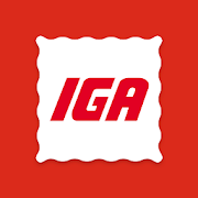My IGA Stamps