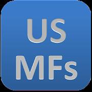 US Mutual Funds