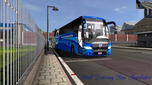 Real Driving Proton Bus Simulator 2020 1.0.6 screenshots 4