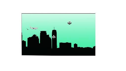玩免費街機APP|下載UFO ATTACK app不用錢|硬是要APP