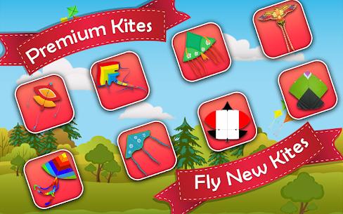 Kite Flying Festival Challenge (Unlimited Money) 4