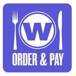 Wetherspoon Order and Pay for PC