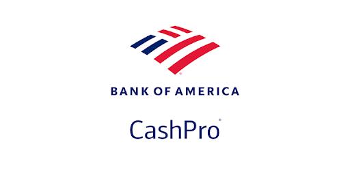 bank of america cash pro login