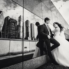 Wedding photographer Nikita Scheglov (Nicklove). Photo of 04.08.2017