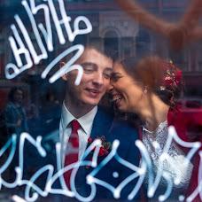 Wedding photographer Anna Kireeva (AnnaIvanova). Photo of 07.01.2017