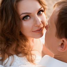 Vestuvių fotografas Mariya Petnyunas (petnunas). Nuotrauka 18.10.2017