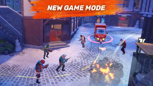 Guns of Boom - Online Shooter 3.0.0 screenshots 16