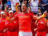 Rafael Nadal schakelt titelverdediger uit in Davis Cup