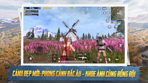 PUBG MOBILE VN - MAP Mu1edaI LIVIK android2mod screenshots 5