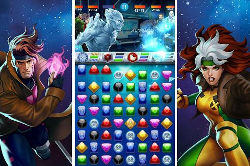 MARVEL Puzzle Quest: Join the Super Hero Battle! 212.543550 screenshots 8