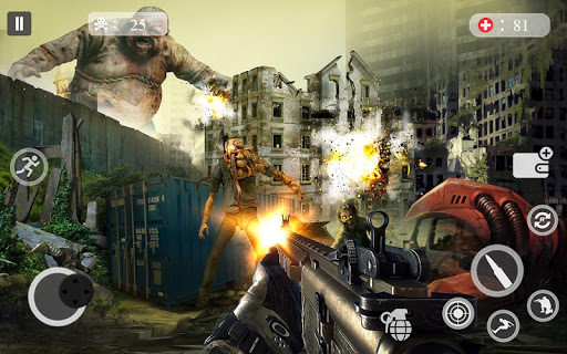 Zombie Crime City Sniper Shooter 3D Games of 2018 1.0 {cheat|hack|gameplay|apk mod|resources generator} 5