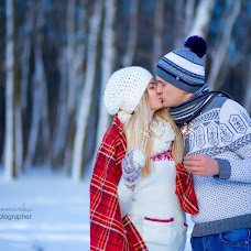 Wedding photographer Olya Grabovenska (id15297080). Photo of 03.12.2016