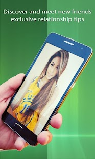 Free Azar video Chat app Tips poster