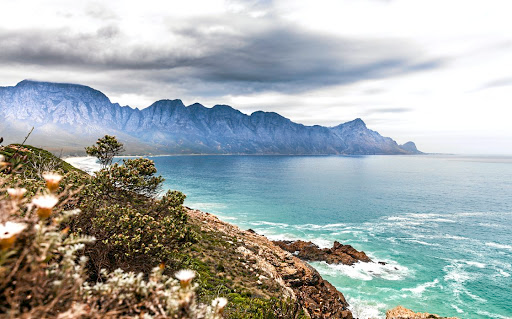 Coastal beauty: Tourism adds 9% to SA's GDP. Picture: iStock