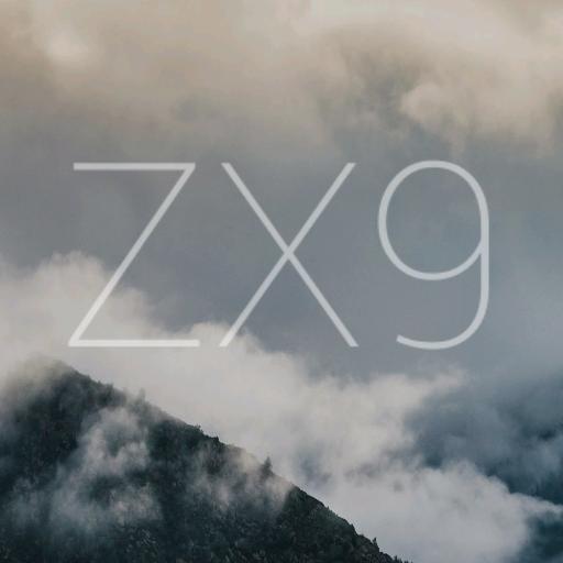 Zoom X9