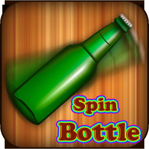 Spin Bottle Fun