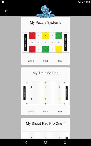 Hockey App