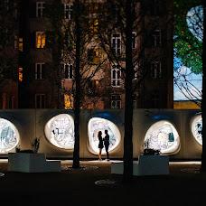 Wedding photographer Olga Omelnickaya (Omelnitskaya). Photo of 02.12.2017