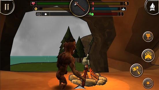 Dikemba Survival Screenshot