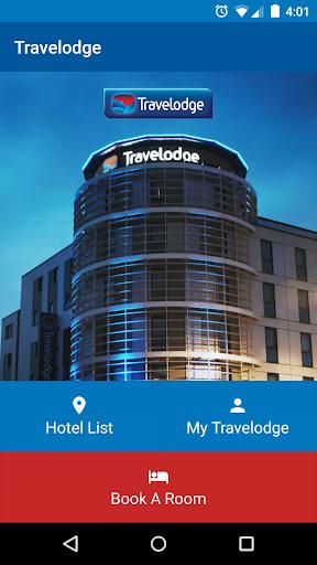 Travelodge Hotels