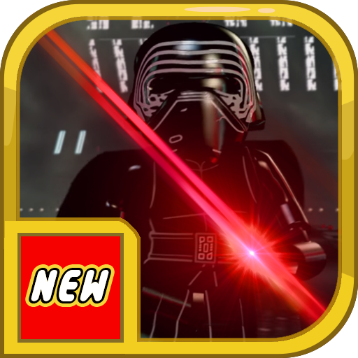 Top Lego Star Wars The Force Awakens Guide