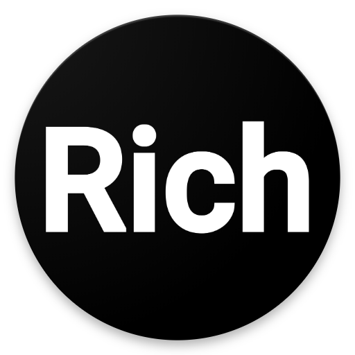 I'm Rich (most expensive app)
