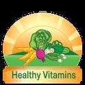 Healthy Vitamins icon
