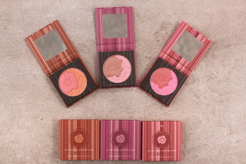 coloretes bh cosmetics