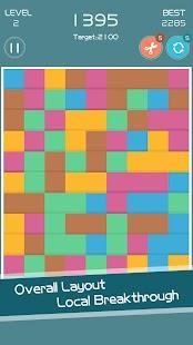 Tiles Fall - náhled