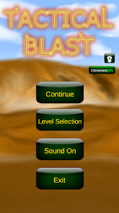 Tactical Blast Reloaded- screenshot thumbnail