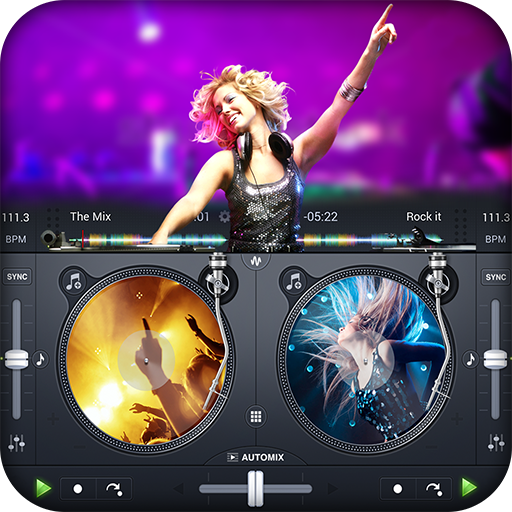 DJ Song Mixer - Apps on Google Play