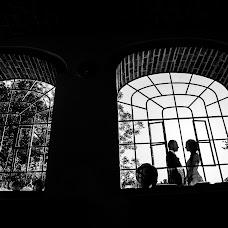 Svatební fotograf Matouš Bárta (barta). Fotografie z 13.07.2016