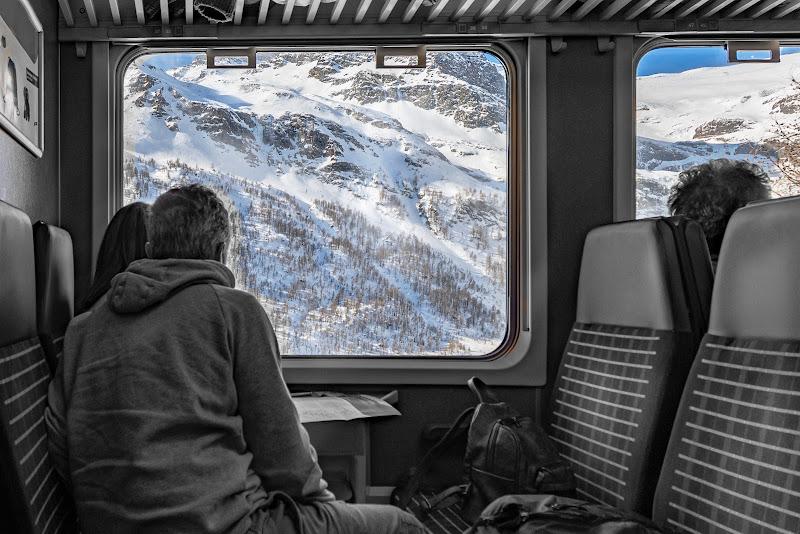 Viaggio d'inverno di adimar