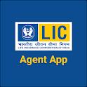 LIC Agent App icon