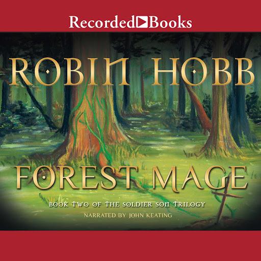 robin hobb the farseer trilogy audiobook