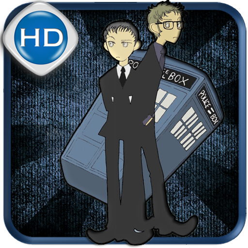 UltraHD Doctor Who Wallpapers 娛樂 App LOGO-硬是要APP