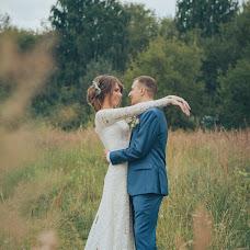 Wedding photographer Darya Kapitanova (kapitanovafoto). Photo of 24.08.2017