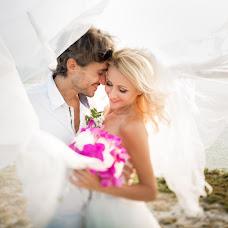 Wedding photographer Dimas Frolov (DimasCooleR). Photo of 01.06.2017