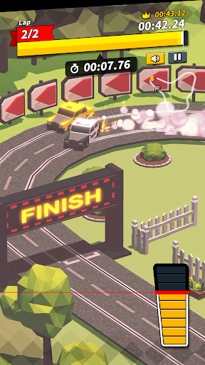 Onslot Car screenshot 2